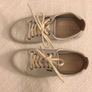 ECCO Soft 7 Sneaker White